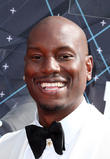 Tyrese Gibson Hits New York Subway System To Sell New Album