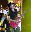 Carlos Santana Completed New Album In Four Days