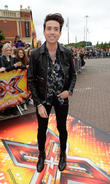 Is Nick Grimshaw The X Factor's Version Of David Walliams?