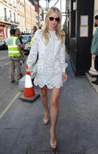 Lionel Richie To Sing At Nicky Hilton's Wedding  - Report