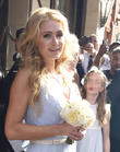 Paris Hilton: 'I've Got Perfect Skin'