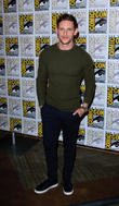 Jamie Bell Learns To Walk On Stilts For Fantastic Four