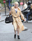 Vivienne Westwood Slams Old Rockers