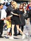 Charlize Theron Adopts Second Child - Report