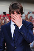 """Tom Cruise Reportedly """"Furious"""" That Ex-Wife Katie Holmes Reached Out To Leah Remini"""