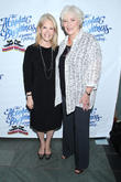 Daryl Roth and Betty Buckley