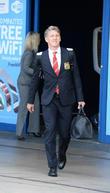 Manchester United and Bastian Schweinsteiger