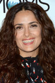 Salma Hayek Granted Restraining Order Over Kidnap Threats
