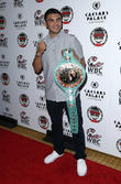 Boxer/actor Victor Ortiz Charged With Assault