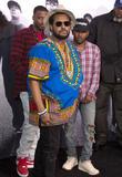 School Boy Q and Kendrick Lamar