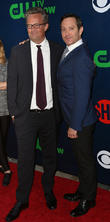 Matthew Perry and Thomas Lennon
