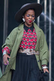 Lauryn Hill: 'My Tax Issues Are Nothing New'