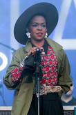 Lauryn Hill Facing Tax Lien In New Jersey