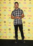 Wilmer Valderrama Joins Girlfriend Demi Lovato In Animated Musical