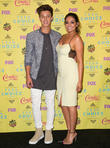 Dallas, Bethany Mota and Teen Choice Awards