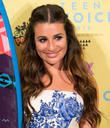 Lea Michele: 'I Had To Heal Myself Before Finding Love Again After Cory Monteith's Death'