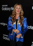 Cat Deeley Announces First Pregnancy