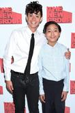 Paul Iacono and Bradley Fong