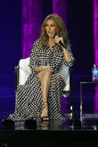 Celine Dion Debuts Song 'Recovering' Written By Pink In Honour Of Late Husband Rene Angelil