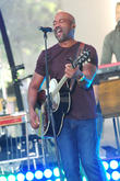 Darius Rucker Taking His Time With Hootie & The Blowfish Comeback Album