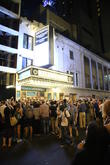 Les Miserables and Crowds