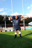 Louie Spence and Terry Hollands