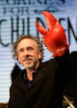 Tim Burton Urges Brits To Dress Up For Diabetes Drive