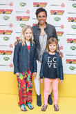 Kelly Holmes, Guests and Danger Mouse
