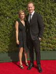 Super Size Me Director Morgan Spurlock Weds