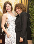 Kathryn Hahn and Jill Soloway