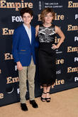 David Mazouz and Camren Bicondova