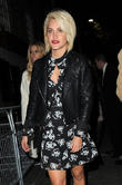 Singer Ashley Roberts Reveals Cervical Cancer Scare