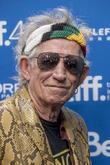Keith Richards: 'I Think I Cracked A Rib During Summer Rolling Stones Gig'