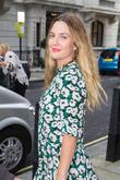Drew Barrymore Reveals Struggle With Post-Partum Depression