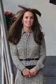Duchess Of Cambridge Goes To Jail