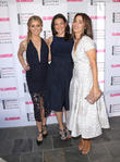 Brianna Brown, Ana Ortiz and Guest