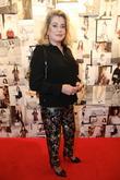 Catherine Deneuve And Gerard Depardieu Lead Cesar Awards