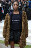 Jourdan Dunn Caught Up In Brawl At London Fashion Week