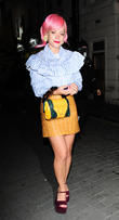 Lily Allen Fuels Marriage Split Rumours With Hotel Stay
