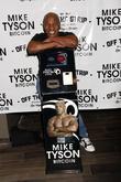 Mike Tyson Endorses Donald Trump For President