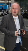 Bill Bailey Gets Tour Bus Nicked While On Limboland Tour