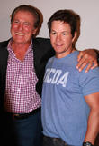 Mark Wahlberg and Vince Papale