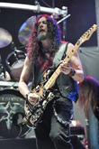 Queensryche and Michael Wilton