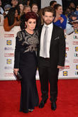Sharon Osbourne Opens Up About Postpartum Depression