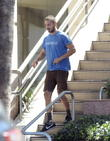 Shia Labeouf Arrested For Disorderly Conduct In Texas