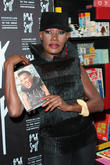Grace Jones Defends Rider Demands
