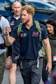 Prince Harry Has World's Sexiest Beard