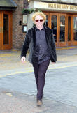 Mick Hucknall Plans 10-Year Simply Red Hiatus