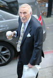 Sir Bruce Forsyth Taken To Hospital After Falling At His Home