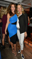 Nicole Kidman And Cindy Crawford Join Charity Campaign